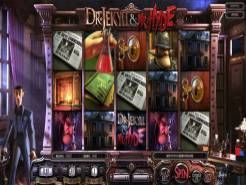 Dr. Jekyll & Mr. Hyde Slots