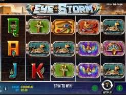 Eye of the Storm Slots