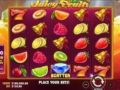Juicy Fruits Slots